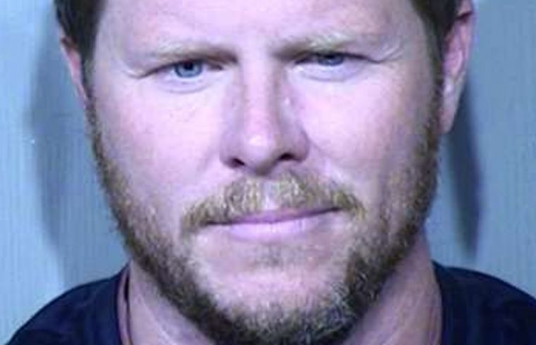 Purest form of human trafficking: Arizona official indicted in adoption fraud scheme